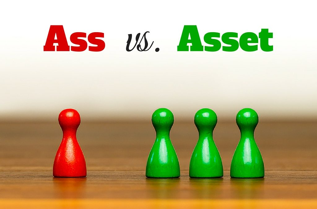Why Your Business Needs an Ass