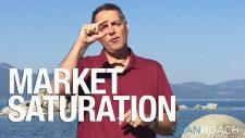 How to Avoid the Problem of Market Saturation [Video]
