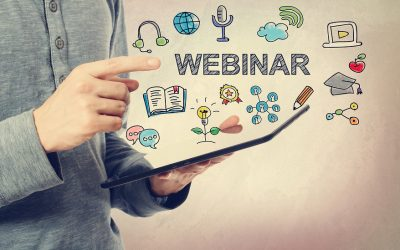How to Use Webinars to Promote Your Business