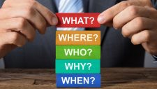 New Business Partnership? Start Asking Questions